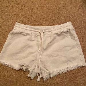Very cute aerie shorts